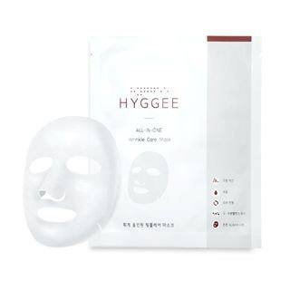 HYGGEE - All-In-One Wrinkle Care Mask 30g 1pc