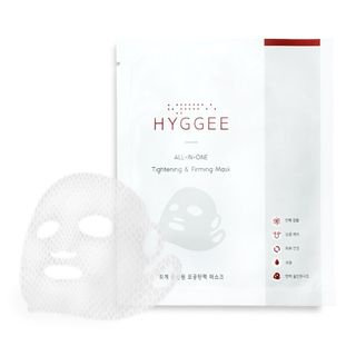 HYGGEE - All-In-One Tightening & Firming Mask 45g 1pc