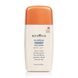 BEYOND - Eco Defense Waterful Sun Cream SPF50+ PA+++ 55ml 55ml