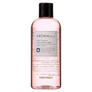 Tony Moly - Aroma Heals Body Cleanser (Sweet Energy) 300ml 300ml