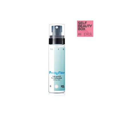 touch in SOL - Pretty Filter Make Up Lock Fixer Setting Spray 85ml 85ml