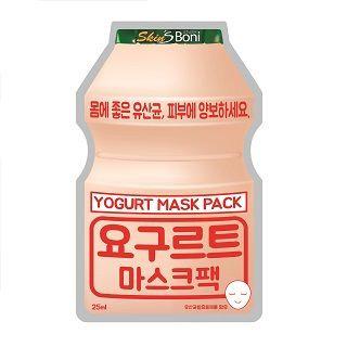 Skin's Boni SkinS Boni - Yogurt Mask Pack 1pc 25g