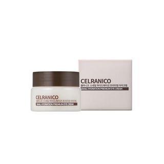 CELRANICO - Snail Hydration Premium Eye Cream 30ml 30ml