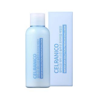 CELRANICO - Water Skin Solution Premium Emulsion 180ml 180ml