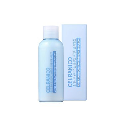 CELRANICO - Water Skin Solution Premium Emulsion 180ml 180ml