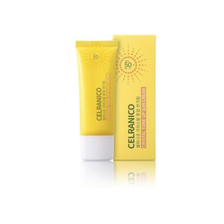 CELRANICO - Crystal Tone Up Sun Cream SPF50+ PA+++ 40ml 40ml