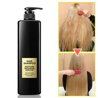 TOSOWOONG - Magic Shampoo 1000ml 1000ml