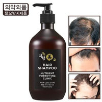 TOSOWOONG - Nutrient Fortifying Clinic Hair-Loss Care Shampoo 500ml 500ml