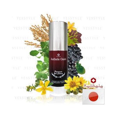 Authele - Oasis Premium Gel Cream 30ml