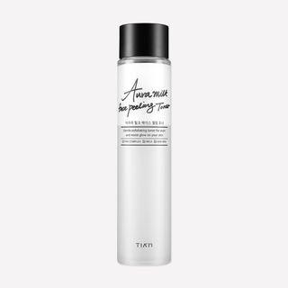 TIA'M - Aura Milk Face Feeling Toner 120ml 120ml