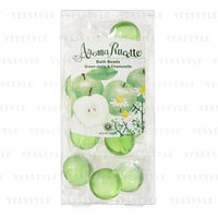 House of Rose - Aroma Rucette Bath Beads (Green Apple & Chamomile) 7g x 11 pcs