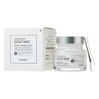 Tony Moly - Naturalth Goat Milk Premium Moisture Cream 60ml 60ml