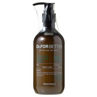 Tony Moly - Dr. For Better Theanine Shampoo 300ml 300ml