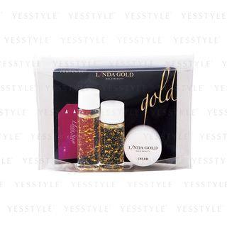 Linda Stage - Linda Gold Trial Kit 6 pcs