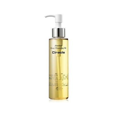 Ciracle - Absolute Deep Cleansing Oil 150ml 150ml