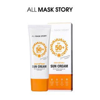 ALL MASK STORY - Smart UV Shield Suncream SPF50+ PA+++ 70g 70g