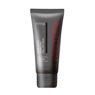 PUREDERM - Pore Clean Charcoal Peel-off Mask 100g 100g