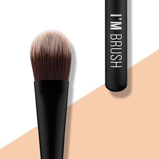 MEMEBOX - I'M MEME I'm #B015 Foundation Brush 1pc