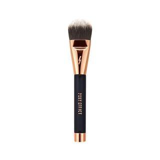 MEMEBOX - PONY EFFECT Magnetic Brush Pro #104 Foundation Brush 1pc