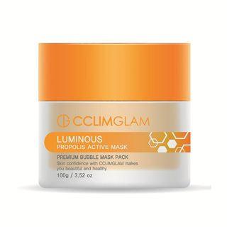 CCLIMGLAM - Luminous Propolis Active Mask 100g 100g