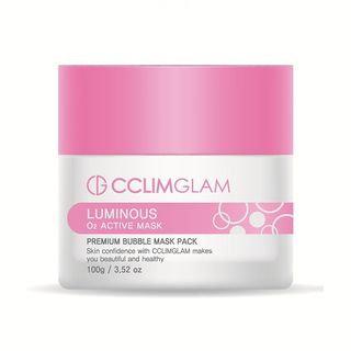 CCLIMGLAM - Luminous O2 Active Mask 100g 100g