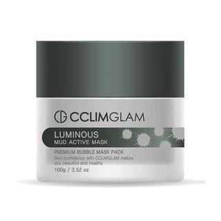 CCLIMGLAM - Luminous Mud Active Mask 100g 100g