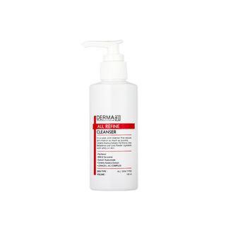 LOHACELL - Dermajin All Refine Cleanser 150ml 150ml