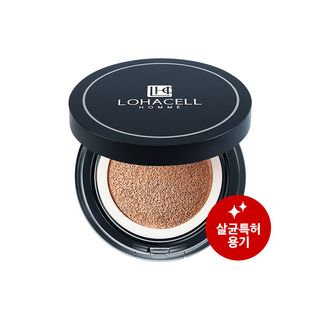 LOHACELL - All Day Lasting Serum Pact SPF50+ PA++++ 13g 13g