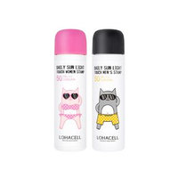 LOHACELL - Daily Sun Light Touch Stamp SPF50+ PA+++ 45ml Women