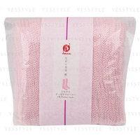 Makanai Cosmetics - Silk Warmer Socks (Pink) 1 pairs