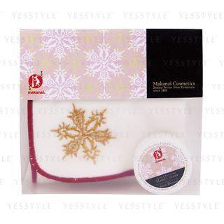 Makanai Cosmetics - Christmas Mini Coffret 1 set