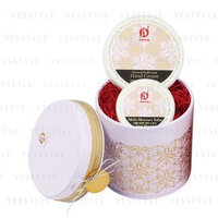 Makanai Cosmetics - Christmas Can Coffret (White) 1 set