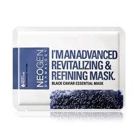 Neogen Dermalogy Black Caviar Essential Mask