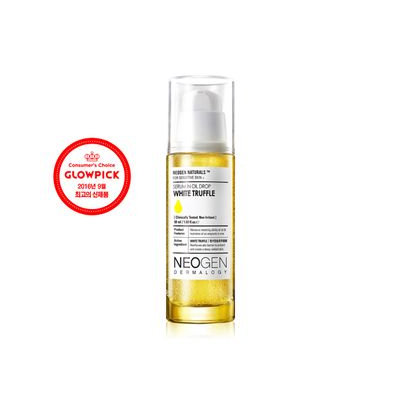 NEOGEN - Dermalogy White Truffle Serum In Oil Drop 50ml (US & EU Edition) 50ml