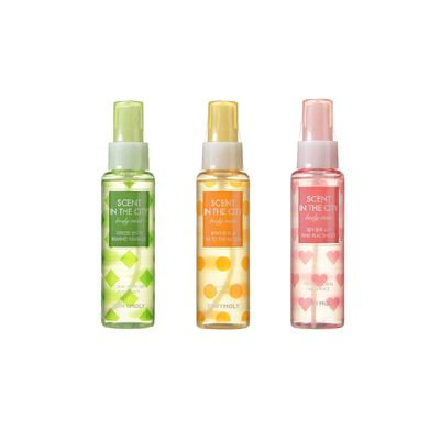 Tony Moly - Scent In The City Body Mist (#01 Remind Vintage) 85ml 85ml