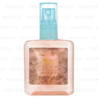 Canmake - Make Me Happy Fragrance Hair & Body Mist (#01 White Bouquet) (Limited Edition) 40ml
