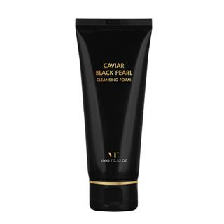 VT - Caviar Black Pearl Cleansing Foam 100g 100g