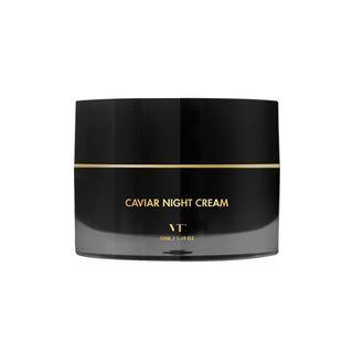 VT - Caviar Night Cream 50ml 50ml
