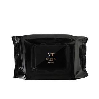 VT - Cleansing Oil Towel 30sheets 135g