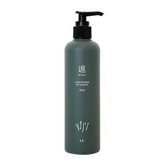 VT - Scalp Shampoo For Sensitive 300ml 300ml