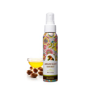 Seantree sea Ntree - Argan Silky Hair Mist 80ml Design 4