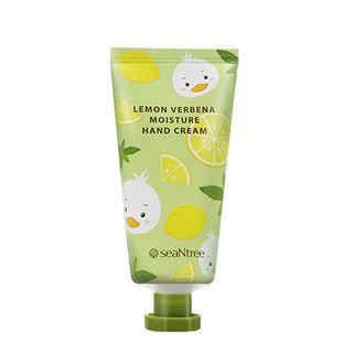 Seantree sea Ntree - Lemon Verbena Moisture Hand Cream 30ml 30ml