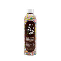 Seantree sea Ntree - Steam Moisture Body Wash Floral 270ml Design 1