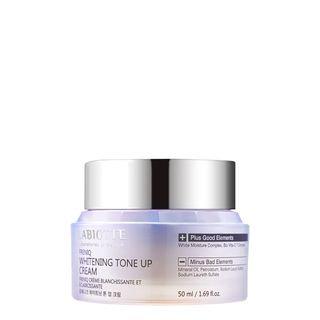 LABIOTTE - Freniq Whitening Toner Up Cream 50ml 50ml