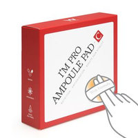 Wish Formula - I'm Pro Ampoule Pad - C 10pcs 1 box