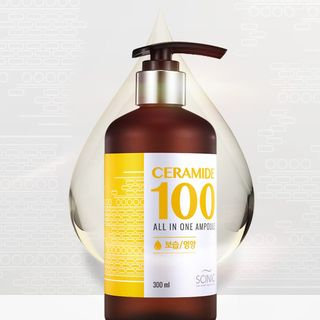 SCINIC - Ceramide 100 All In One Ampoule 300ml 300ml