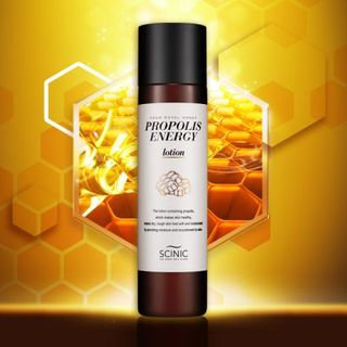 SCINIC - Propolis Energy Lotion 140ml 140ml