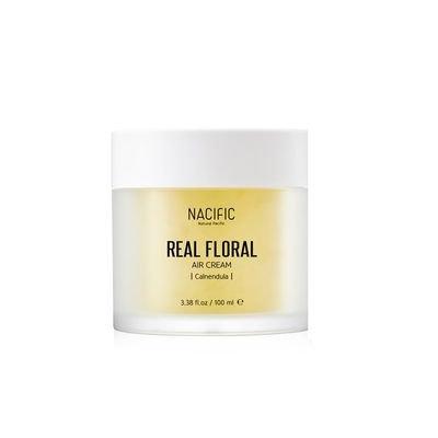 Nacific - Real Floral Air Cream Calendula 100ml 100ml