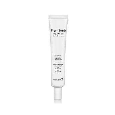 NATURAL PACIFIC - Fresh Herb Hyaluron Eye Cream 30ml 30ml