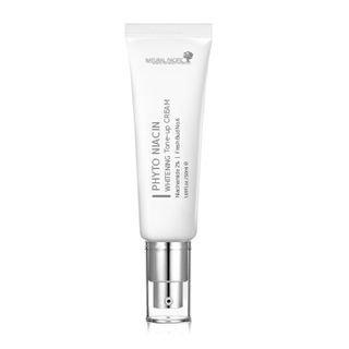 NATURAL PACIFIC - Phyto Niacin Whitening Tone-Up Cream 50ml 50ml